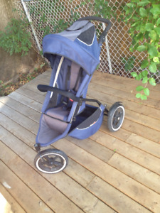 Phil and Teds Sport Stroller with Double Seat