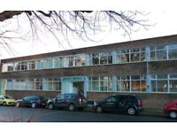 Office to let – Suite 32, The Old Printworks, 1 Commercial Road, Eastbourne, E Sussex