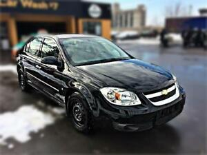 2010 Chevrolet Cobalt LT w/1SA auto110K, cert/warranty availabl