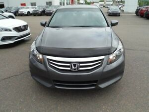 Honda Accord Sedan EX 2012
