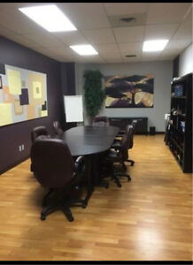 Prime St Albert Downtown Professional Office