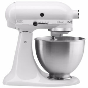 Kitchen Aid Mixer complete NEW