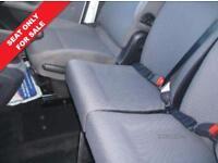 CITROEN BERLINGO BERLINGO OR PARNTER SEATS ONLY (grey) 2011