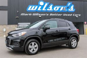 2017 Chevrolet Trax LT AWD!  REMOTE START! REAR CAMERA! $69/WK,