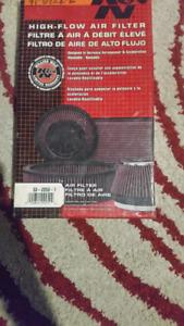 K&N Air Filter 33-2050-1