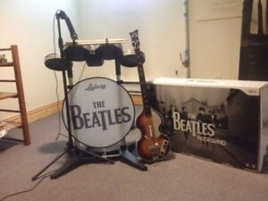 The Beatles Rock Band for Wii - Limited Edition