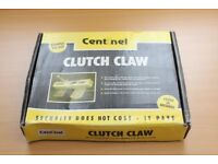 Clutch Claw Vehicle Security