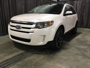 2013 Ford Edge SEL *AWD* *Leather* *Navigation*