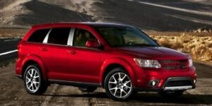2014 Dodge Journey Navigation (GPS),  Leather,