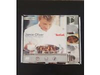 Jamie Oliver by Tefal stainless steel professional Stewpot 24cm /5.1L