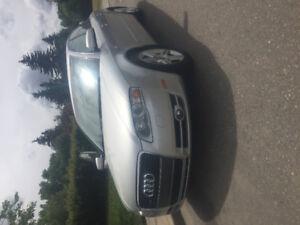2007 Audi A4 Turbo Sedan $9,888