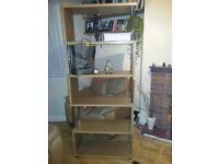 Bookshelf for sale grab a bargain