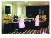 Asian-DJ | Female-DJ | Bandbaja | Dhol Players | Trumpet