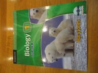 Biology A Level Textbook