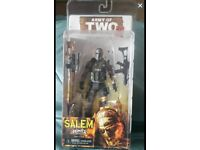 Army of two figure
