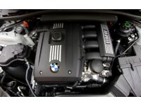 WANTED BMW N52B30 ENGINE WANTED CASH WAITING!!