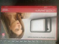 Manfrotto Lykos Daylight LED