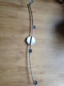 John Lewis Adjustable four point ceiling light