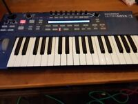 Novation Ultranova Synthesiser