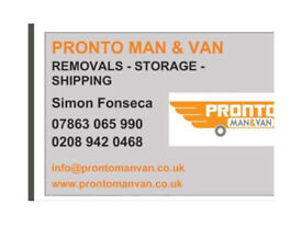 LOCAL MAN & VAN, BEST PRICES...07863 065 990...VERY HELPFUL, RELIABLE & PROMPT