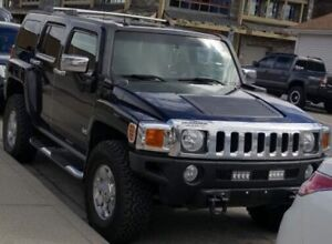 Hummer H3 2006 low Mileage!