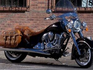 2017 Indian Motorcycle Chief Vintage Thunder Black