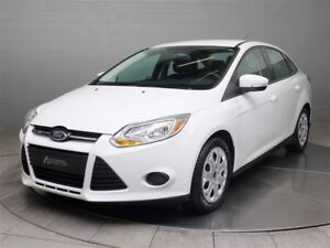 2014 Ford Focus SE A!C