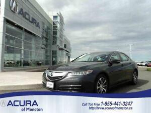 2015 Acura TLX 2.4l P-AWS 2.4L P-AWS