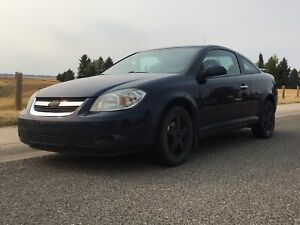 2010 Chevrolet Cobalt 2LT Team Canada edition Coupe, 2nd owner