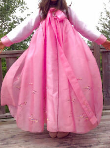 Traditional Korean Outfit