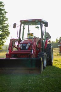 TYM Tractor for Sale