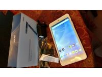Acer 7 inch tablet, model B1-780 for sale. 16GB memory, as new condition. With box and charger.