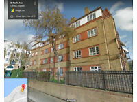 Swap 2 bed flat for 3 bed - SOUTHWARK/ROTHERHITHE