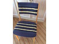 Dining Room Chairs -Beech