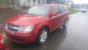 2010 Dodge Journey sxt for sale