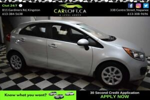 2014 Kia Rio GDI - KEYLESS ENTRY**A/C**BLUETOOTH