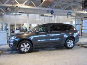 2014 Chevrolet Traverse LT TOIT OUVRANT