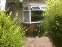 Room in shared bungalow, Worthing