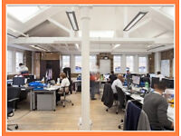 Serviced Offices in * Farringdon-EC1N * Office Space To Rent