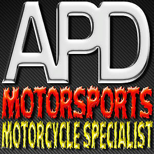 Ducati BMW Triumph Aprilia Diagnostics Service Maintenance