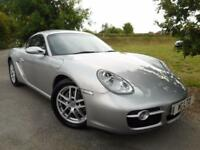 2009 Porsche Cayman 2.7 2dr 2 door Coupe
