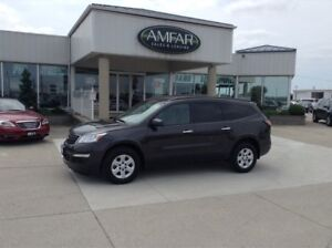 2014 Chevrolet Traverse REAR CAMERA / NO PAYMENTS FOR 6 MONTHS !