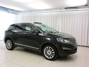 2015 Lincoln MKC LET THIS CAR FUEL YOUR SOUL! 2.0 AWD ECOBOOST S