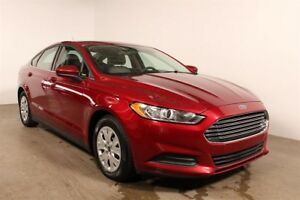 Ford Fusion S ** 65$ / Semaine 0$ Cash ** 2014