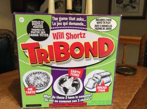 TRIBOND 3 nouvelles facons +Autres jeux annonce no 436431506