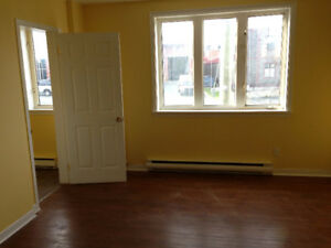 Downtown Two Bedroom apartment for Rent
