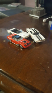 Collector Snapon tools cars