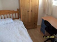 LOVELY BIG SINGLE ROOM WITH DOUBLE BED TO RENT