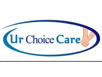 Domiciliary Care Workers