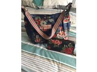 Cath Kidston bag & purse